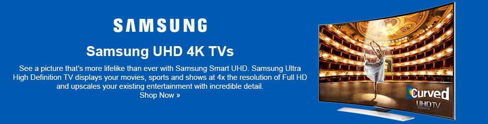 Samsung4K TVs