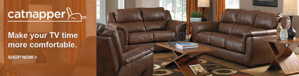 Catnapper furniture