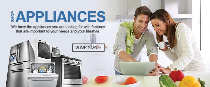 Shop Appliances