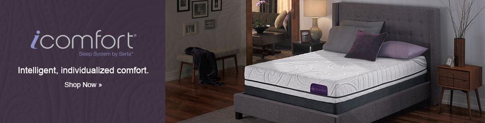 iComfort mattresses