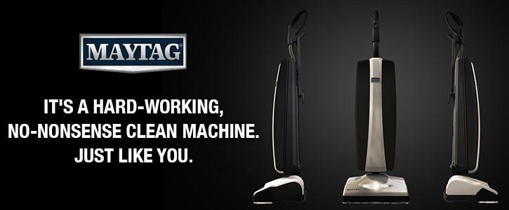 Maytag Vacuums