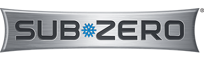 SubZero appliances