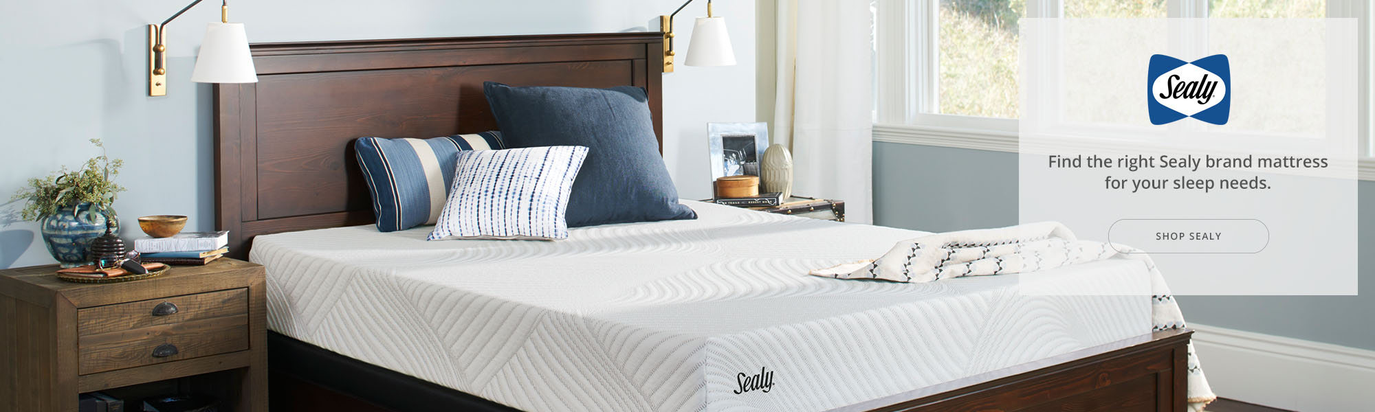 Sealy Mattress Slide