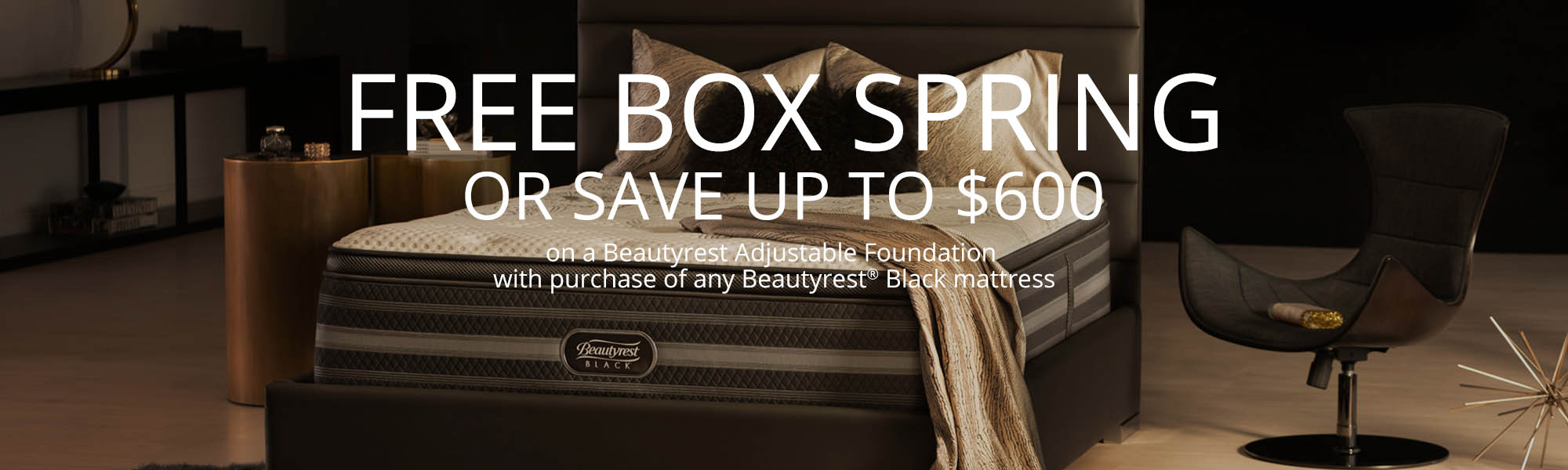 Beautyrest black box spring