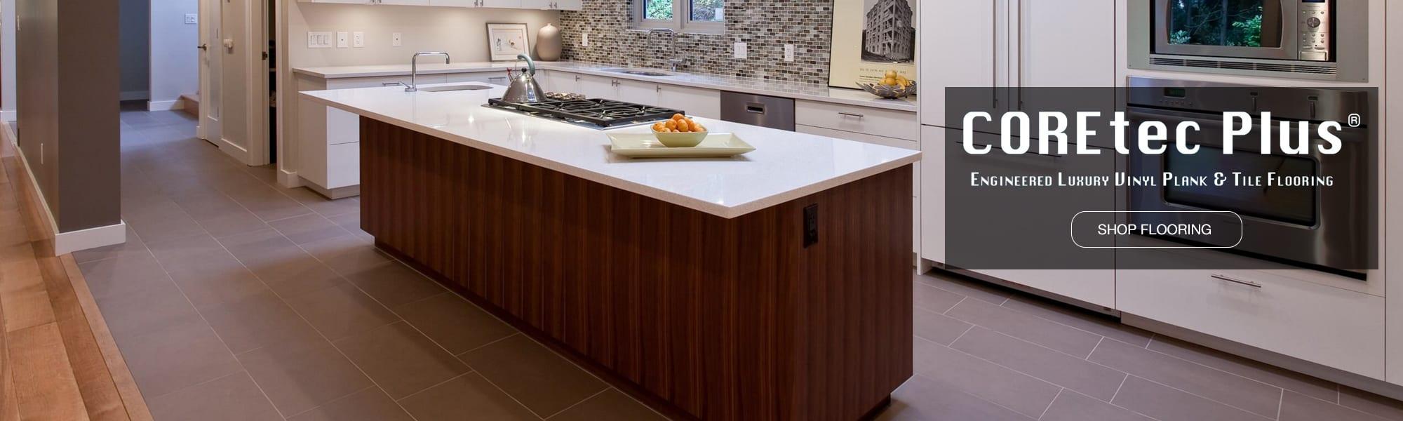 CoreTec Plus HD Flooring