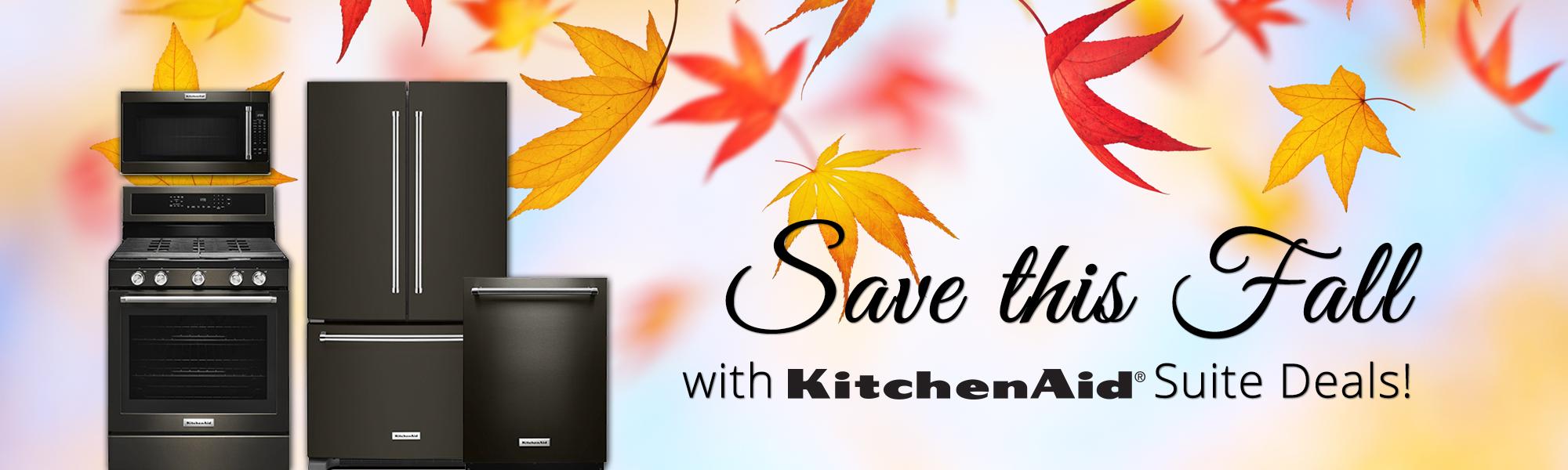 KitchenAid Suite Deals