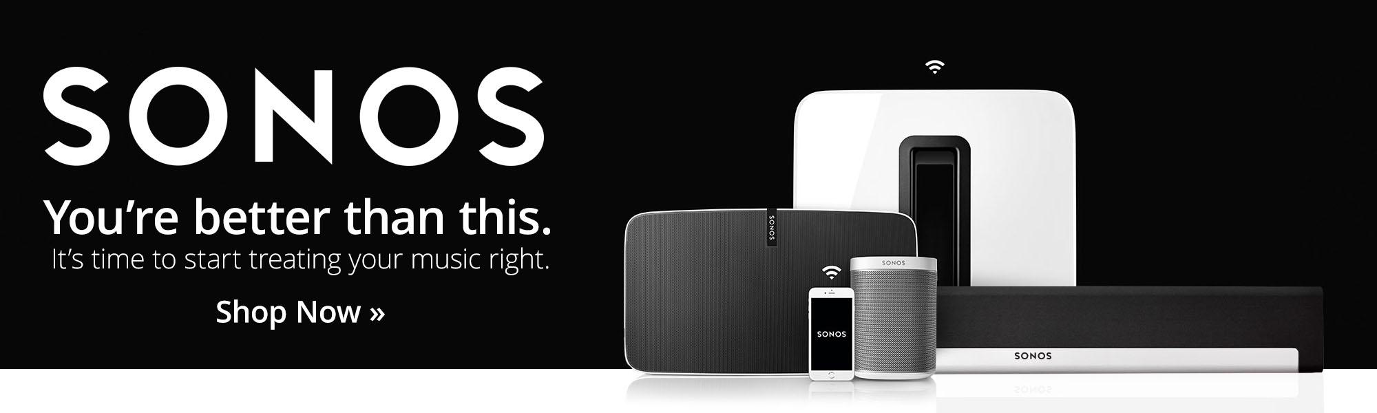 Sonos Slide
