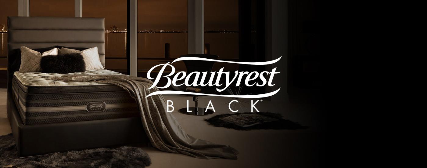Simmons<sup>&reg;</sup> Beautyrest Black<sup>&reg;</sup>