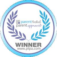 Certified by PTPA Logo