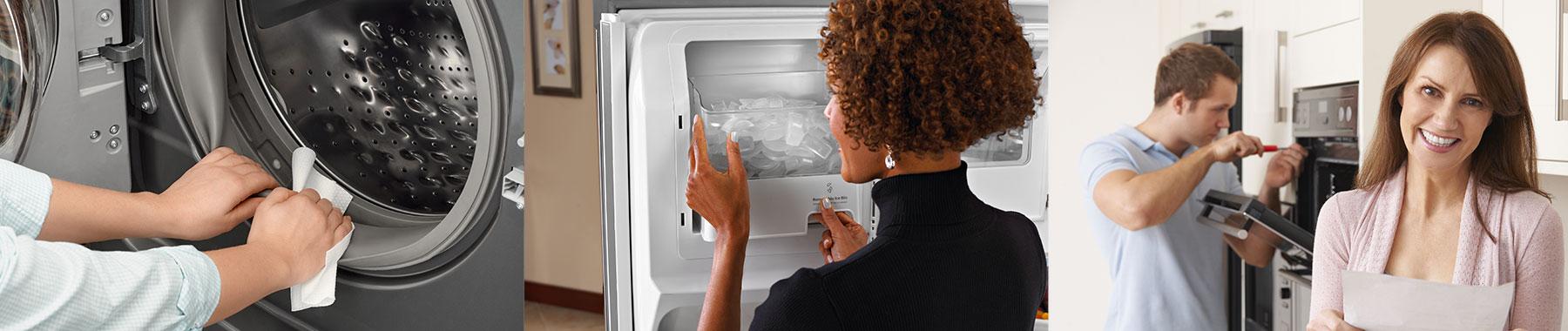 Appliance Parts & Services