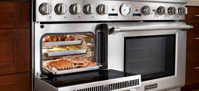 The Five Best Pro Ranges Appliance Financing & Appliance ...