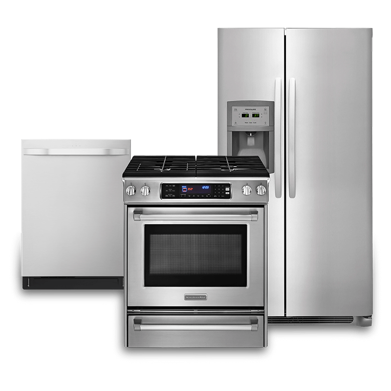 Kitchen Appliances, Mattresses & Service in Fairview Heights ...