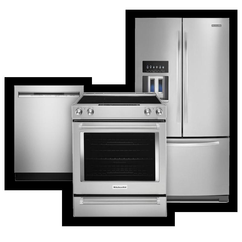 Kitchen Appliances & Appliance Service | Pattersons