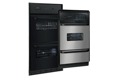 Gas Built In Oven