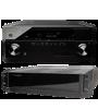 Receivers & Amplifiers